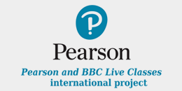 Pearsons BBC Live Classes